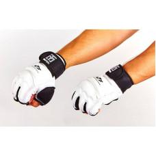 Перчатки для тхэквондо MOOTO BO-5078-W