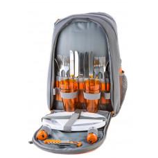 Рюкзак-пикник GREEN CAMP 4чел 27л