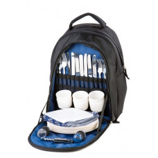 Рюкзак-пикник GREEN CAMP 6чел 25л