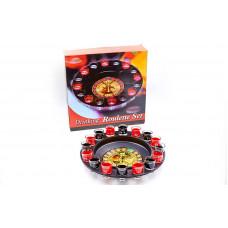 Рулетка подарочная Drinking Roulette Set GB066-P