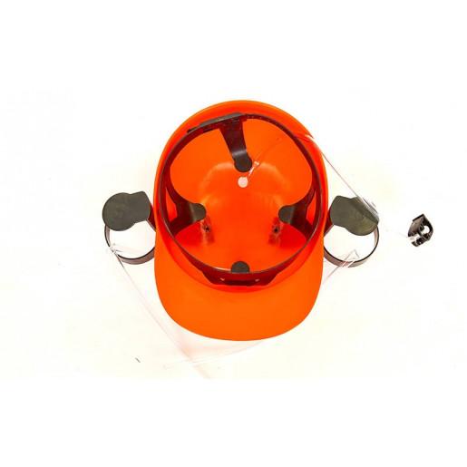 Алко каска с подставкой под банки Drinking Hat GB022