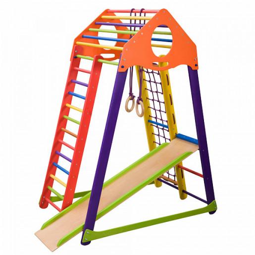 Спортивный комплекс Bambino Wood Color