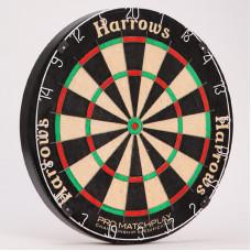 Мишень для игры в дартс из сизаля MARDLE PRO MATCHPLAY BOARD JE18D