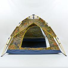 Палатка-автомат 4-х местная с автоматическим каркасом TY-0539