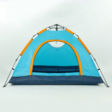 Палатка-автомат 4-х местная с автоматическим каркасом TY-0537