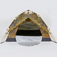 Палатка-автомат 2-х местная с автоматическим каркасом TY-0539
