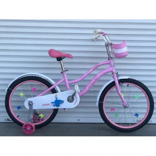 Велосипед TopRider 20*881