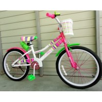 Велосипед 20*LITLLE MISS