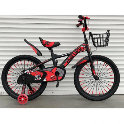 Велосипед TopRider 20*605