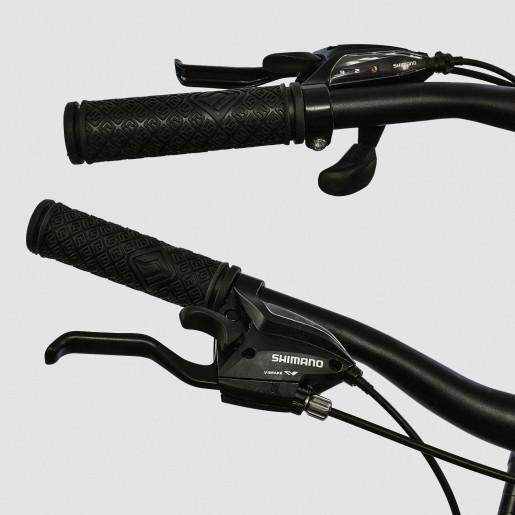 Велосипед 26* SPIRIT Чёрно-жёлтый