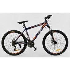 Велосипед 26* SPIRIT BO