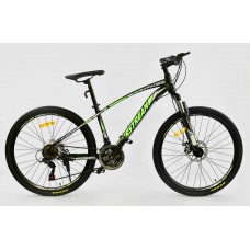 Велосипед 26* AIRSTREAM BG