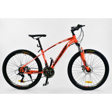 Велосипед 26* AIRSTREAM OB