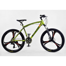 Велосипед 26* EVOLUTION G