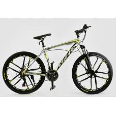 Велосипед 26* SPIDER GY