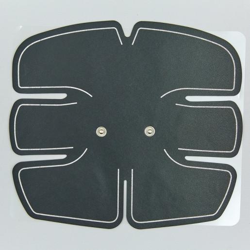 Миостимулятор для тренировки всех групп мышц SMART FITNESS EMS Fit Boot Tonin ZD-0324