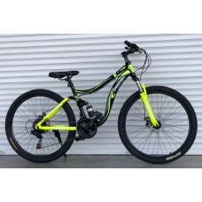 "Велосипед 26 ""TopRider-910"""