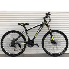 "Велосипед 26 ""TopRider-611"" NEW"