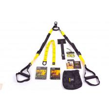 Петли TRX функциональный тренажер PACK P2 FI-3724-03