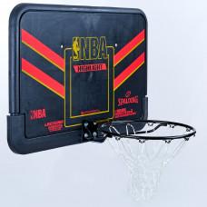 Щит баскетбольный SPALDING 80798CN HIGHLIGHT COMBO