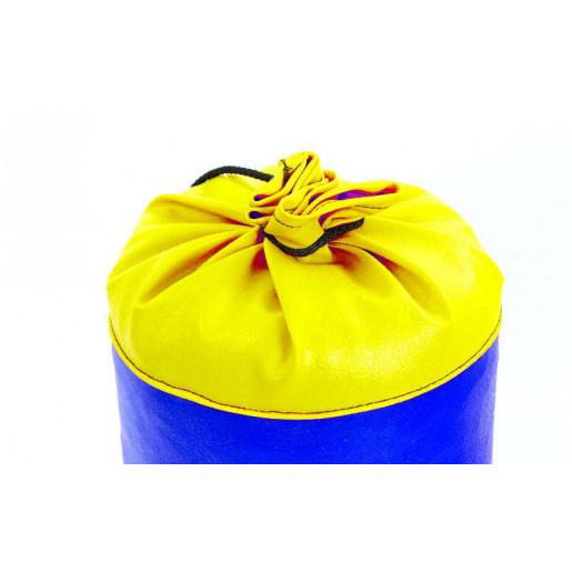 Боксерский набор детский (перчатки+мешок) SP-Planeta BO-4675-S