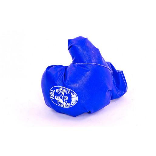 Боксерский набор детский (перчатки+мешок) SP-Planeta BO-4675-M