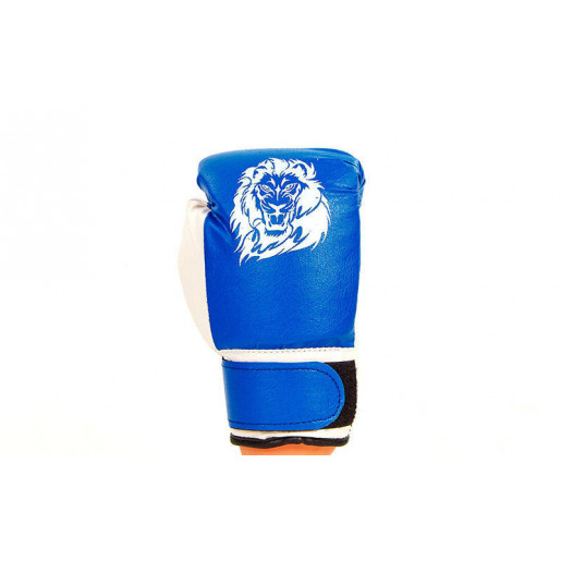 Боксерский набор детский (перчатки+мешок) LEV LV-4686