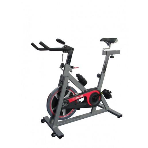Велотренажер Spin Bike HB 8234C профессиональный
