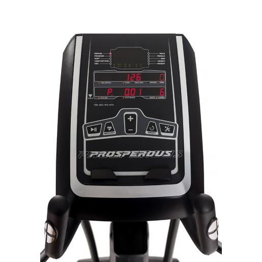 Велотренажер профессиональный горизонтальный PHB010GR