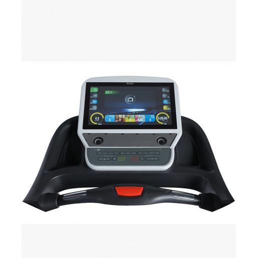 Беговая дорожка профессиональная c цветным экраном multi touch PHT 014T