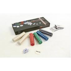 Покерный набор в картонной коробке-300 фишек YH-300AP
