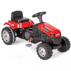 Педальный трактор Pilsan Active (07314)