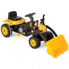 Педальный Трактор Экскаватор ACTIVE (07315)
