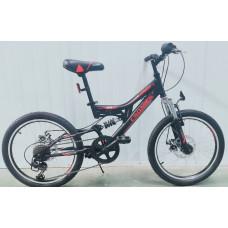 Велосипед 20*Smart