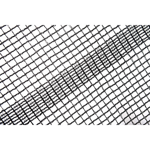 Батут Atleto в диаметре 312 см с защитной сеткой