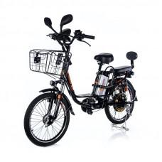 Электровелосипед 22*SU-10