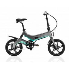 Электровелосипед 16*SU-11