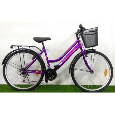 Велосипед 24*162