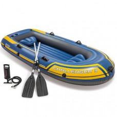 Лодка CHALLENGER 3