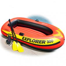 Лодка EXPLORER 300