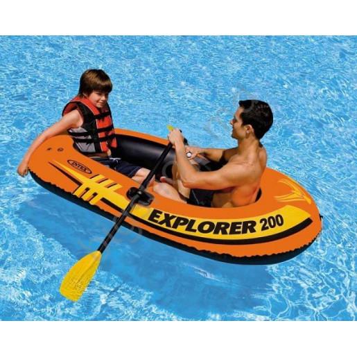 Лодка EXPLORER 200  58330