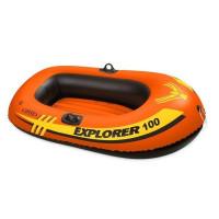 Лодка EXPLORER 100