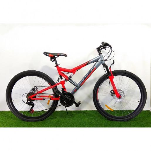 Велосипед 26*Scorpion FR/D