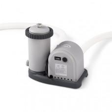 Фильтр-насос  5678 л/час для бассейна INTEX