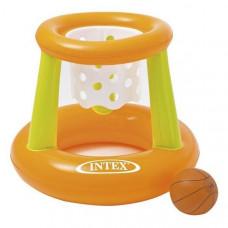 Водное баскетбольное кольцо 67×55cm