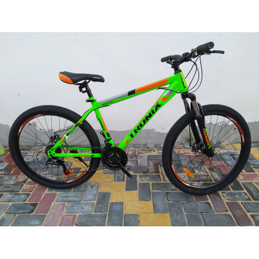 "Велосипед 26 ""290"""