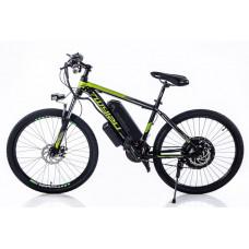 Электровелосипед 26*SU-13+
