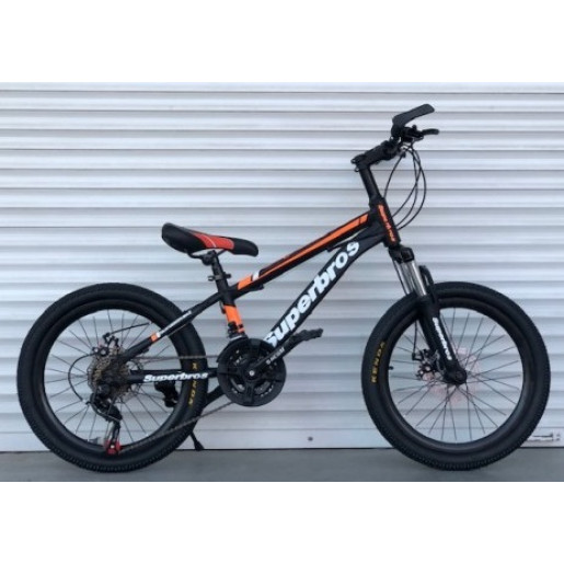 Велосипед 20*Mtb-1
