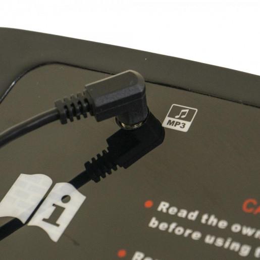 Беговая дорожка электрическая USA Style SW-200