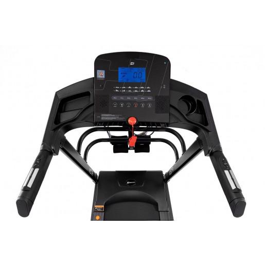 Беговая дорожка Hop-Sport HS-1500LB Vista + вибромассажер